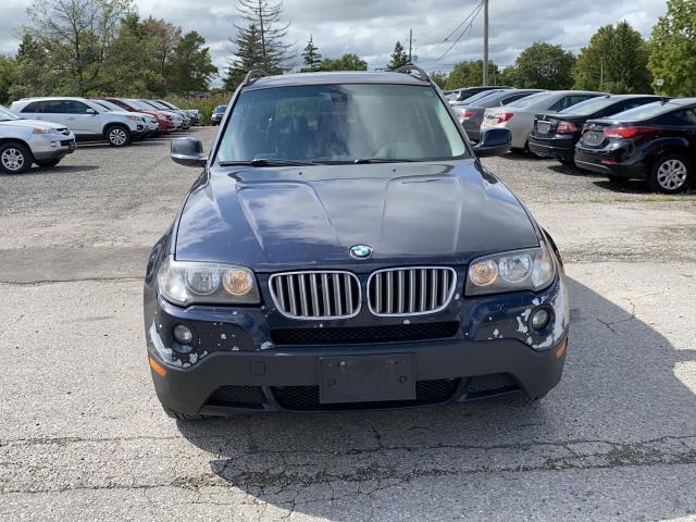 2010 BMW X3 30i Photo9