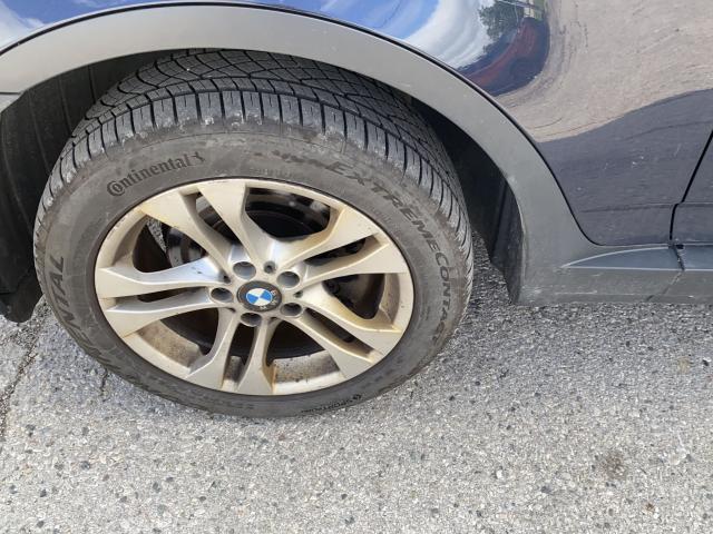 2010 BMW X3 30i Photo10