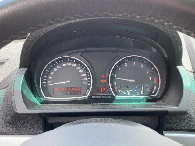 2010 BMW X3 30i Photo12