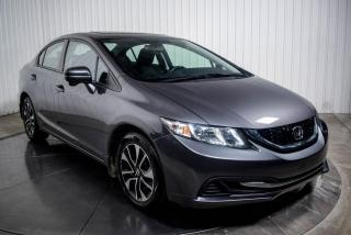 Used 2015 Honda Civic EX A/C MAGS TOIT CAMERA for sale in St-Hubert, QC