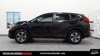 Used 2018 Honda CR-V LX + AWD + VITRES TEINTÉES + HONDA SENSI for sale in Trois-Rivières, QC