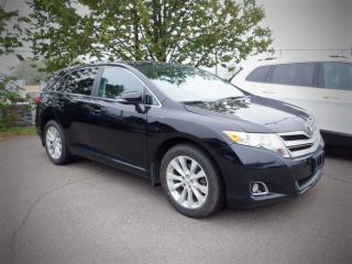 Used 2015 Toyota Venza for sale in Saint John, NB