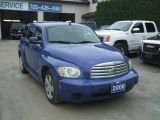 Photo of Blue 2008 Chevrolet HHR