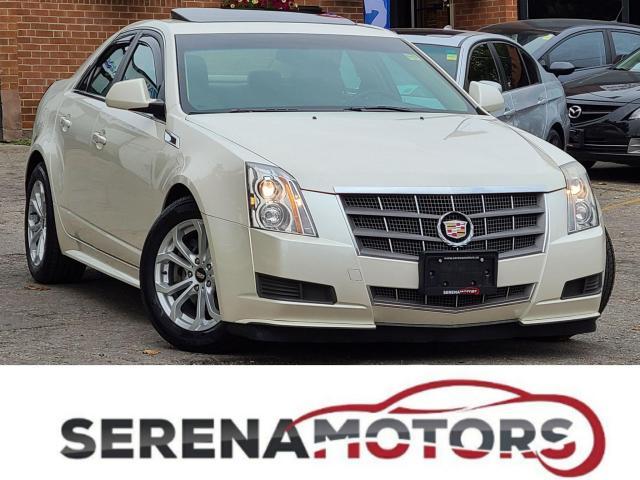 2011 Cadillac CTS FULLY LOADED | V6 | LOW KM |