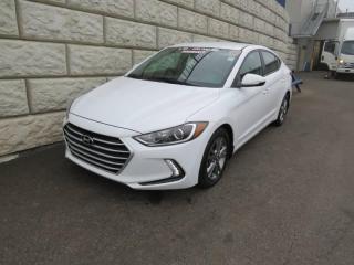 Used 2017 Hyundai Elantra GL for sale in Fredericton, NB