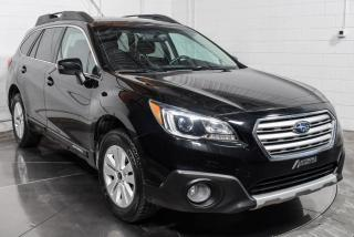 Used 2016 Subaru Outback TOURING AWD A/C MAGS TOIT for sale in St-Hubert, QC
