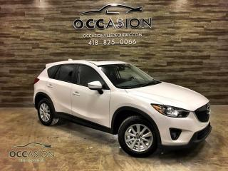 Used 2016 Mazda CX-5 Traction intégrale, 4 portes, boîte auto for sale in Ste-Brigitte-de-Laval, QC