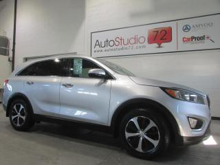 Used 2016 Kia Sorento EX**CUIR**CAMERA RECUL**AWD for sale in Mirabel, QC