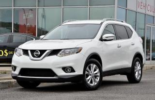 Used 2016 Nissan Rogue SV FWD MAGS BLUETOOTH *FWD*AC*AUTO*CAMERA*BLUETOOTH*CRUISE*++ for sale in Lachine, QC