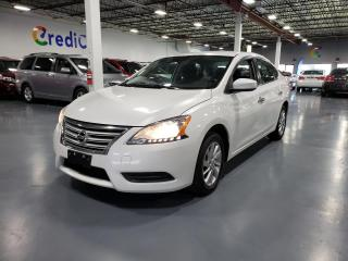 Used 2015 Nissan Sentra for sale in North York, ON