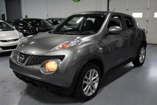 Used 2011 Nissan Juke SV for sale in North York, ON