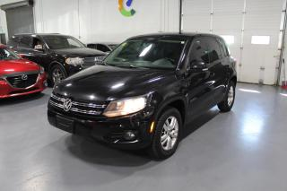Used 2013 Volkswagen Tiguan Trendline for sale in North York, ON