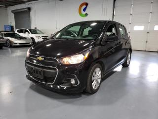 Used 2018 Chevrolet Spark LT for sale in North York, ON