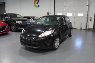 Used 2013 Ford Fiesta SE for sale in North York, ON