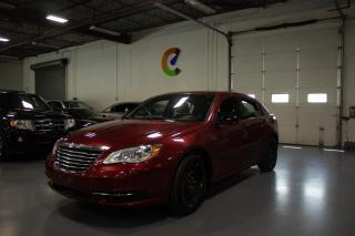 Used 2012 Chrysler 200 LX for sale in North York, ON