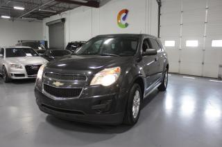 Used 2014 Chevrolet Equinox LS for sale in North York, ON