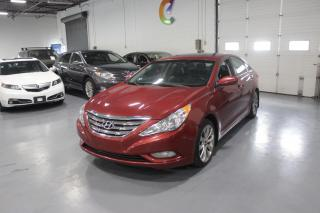 Used 2013 Hyundai Sonata SE for sale in North York, ON