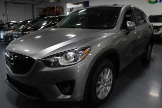 Used 2013 Mazda CX-5 GS for sale in North York, ON