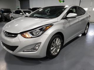 Used 2016 Hyundai Elantra Sport Appearance for sale in North York, ON