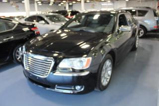 Used 2012 Chrysler 300 LIMITED for sale in North York, ON