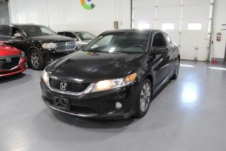 Used 2013 Honda Accord Cpe EX for sale in North York, ON