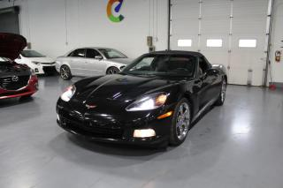Used 2009 Chevrolet Corvette for sale in North York, ON