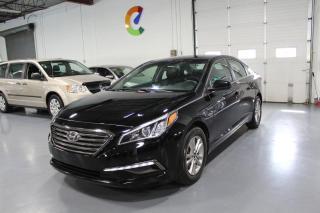 Used 2017 Hyundai Sonata 2.4L GL for sale in North York, ON