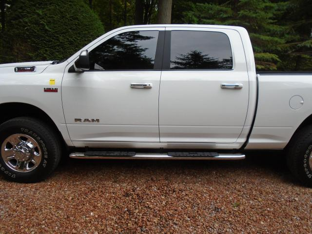 2019 RAM 3500 Big Horn Available in Sutton 905-722-8650