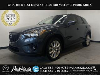 Used 2013 Mazda CX-5 GT for sale in Sherwood Park, AB