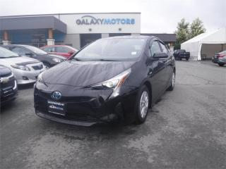 Used 2017 Toyota Prius TWO-HEATED SEATS, BLUETOOTH, LANE DEPARTURE WARNING for sale in Victoria, BC