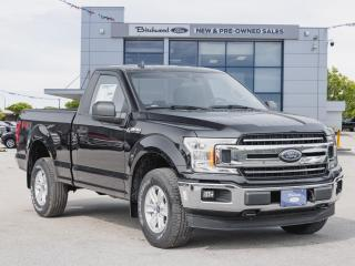 New 2020 Ford F-150 XLT FX4 TRAILER TOW PKG | TAILGATE STEP for sale in Winnipeg, MB