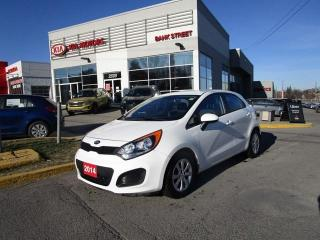 Used 2014 Kia Rio LX+ for sale in Gloucester, ON
