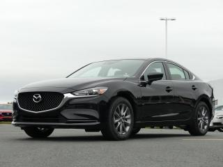 Used 2020 Mazda MAZDA6 GS NEUF for sale in St-Georges, QC