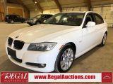 Photo of White 2011 BMW 3 SERIES 323I 4D SEDAN