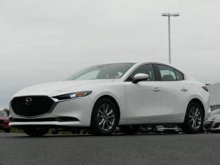 Used 2019 Mazda MAZDA3 GS LUXE AWD NEUF for sale in St-Georges, QC
