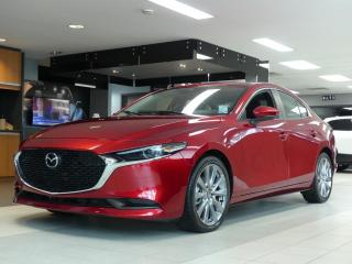 Used 2019 Mazda MAZDA3 GT NEUF for sale in St-Georges, QC