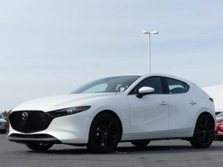 Used 2020 Mazda MAZDA3 Sport GT PREMIEUM NEUF for sale in St-Georges, QC