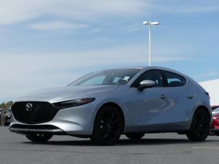 Used 2020 Mazda MAZDA3 Sport GT PREMIUM NEUF for sale in St-Georges, QC