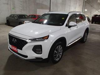 Used 2020 Hyundai Santa Fe PREF AWD AUTO *** BEST PRICE IN ONTARIO!!! *** for sale in Nepean, ON