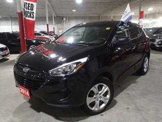 Used 2014 Hyundai Tucson GL AUTO *** FREE WINTER TIRES INC!!! *** for sale in Nepean, ON