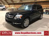Photo of Black 2012 Mercedes-Benz GLK350