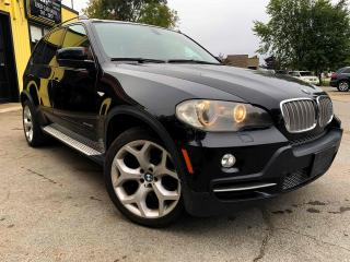 Used 2009 BMW X5 48i for sale in Guelph, ON