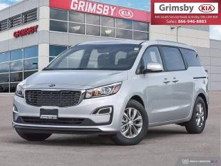 New 2021 Kia Sedona LX for sale in Grimsby, ON
