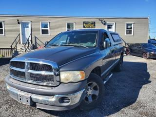 Used 2002 Dodge Ram 1500 ST SHORT BED 2WD for sale in Stittsville, ON