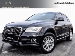 Used 2014 Audi Q5 3.0L TDI Progressiv NAVIGATION PANORAMIC SUNROOF for sale in Concord, ON