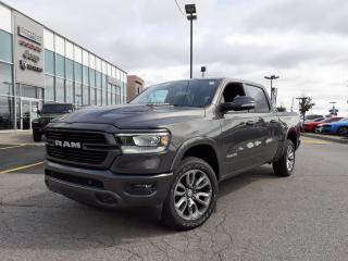 New 2020 RAM 1500 SPORT GROUP PANOROOF NAVI 12