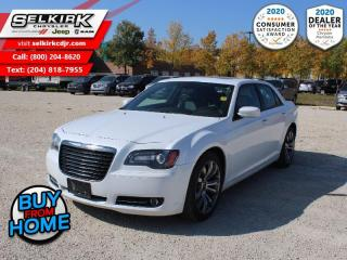 Used 2014 Chrysler 300 300S for sale in Selkirk, MB