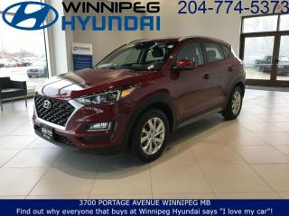 Used 2019 Hyundai Tucson Preferred for sale in Winnipeg, MB