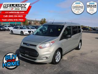 Used 2014 Ford Transit Connect Wagon XLT -  Fog Lamps for sale in Selkirk, MB