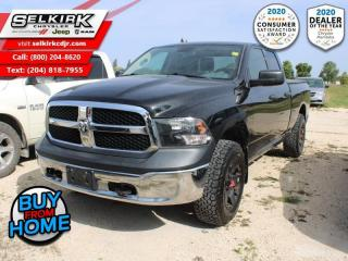 Used 2013 RAM 1500 RAM Truck 1500 ST for sale in Selkirk, MB